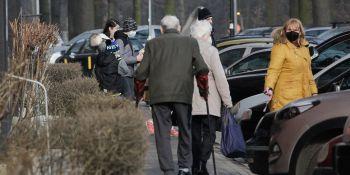 Bomba na wrocławskich Popowicach - ewakuacja mieszkańców