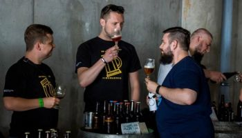 Wrocławski Festiwal Dobrego Piwa – szczegóły 9. edycji! [fot. Andrzej Przybylski]