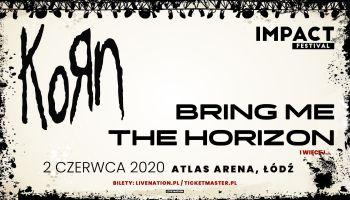 Impact Festiwal 2020