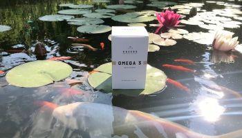 Wpływ kwasów omega 3 na zdrowie [fot. Cheers]