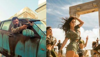 """Agenci i szpiedzy kontra terroryści! Najnowszy bollywoodzki hit """"Tiger powraca"""" w Cinema City!"""