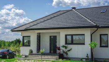 Wybór dachu - zwróć uwagę na te aspekty!