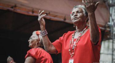 Brave Festival: Meninas De Sinhá + Ghetto Classics