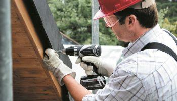 Domowe naprawy – na czym mogą polegać i jak je sobie ułatwić? [fot. materiały prasowe / Panasonic]