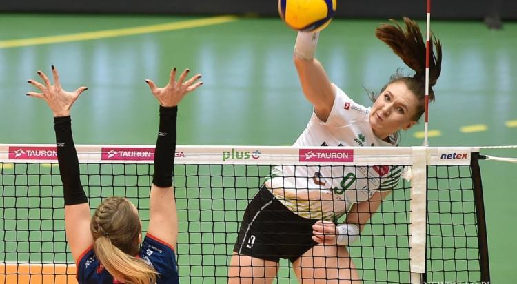 #VolleyWrocław – BKS BOSTIK Bielsko-Biała  0:3
