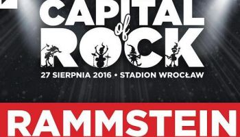 Capital of Rock 2016