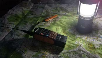 Camping – jak zaopatrzyć się w odpowiednie oświetlenie? [fot. PR EXPERT / Mactronic]