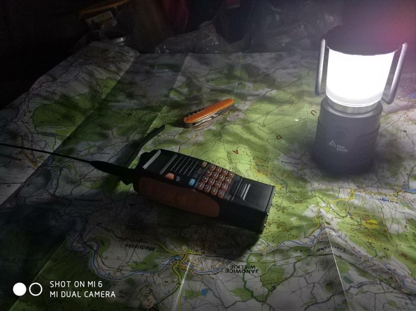 Camping Jak Zaopatrzyć Się W Odpowiednie Oświetlenie