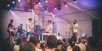 Off Festiwal - dzień1