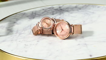 Zegarki GUESS idealne na Dzień Matki