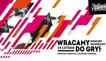 Sinfonia Varsovia (materiały prasowe)