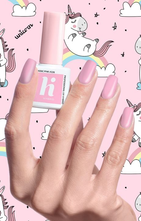 Odkryj kolekcję hi unicorn od hi hybrid!