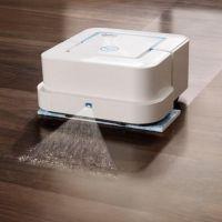 iRobot Braava Jet 240 – robot, który umyje podłogę za ciebie