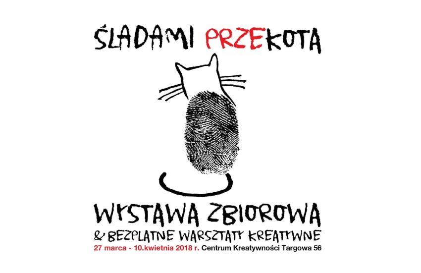 """""""Śladami PrzeKota"""" – warszawski festiwal kreatywności [fot. materiały prasowe]"""