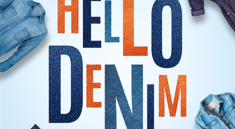 Hello Denim