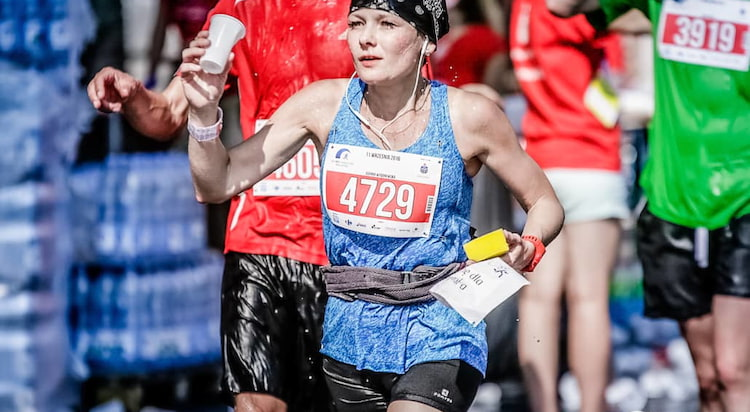34 Maraton PKO