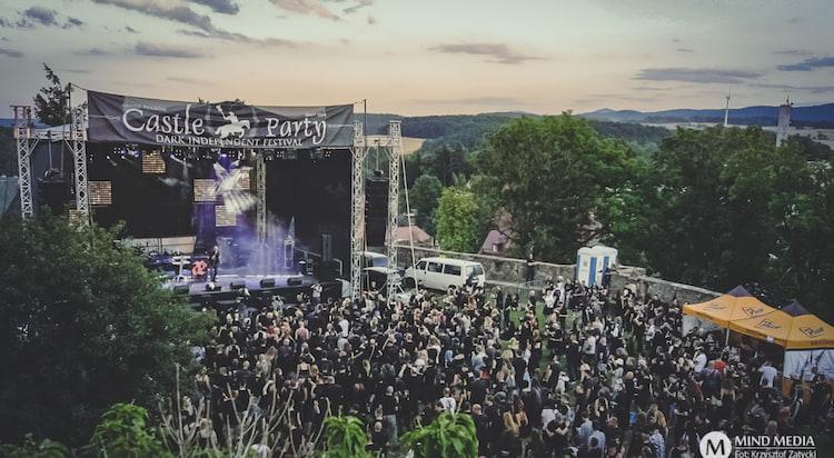 Castle Party -3