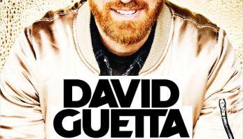 Wiemy kto wystąpi przed Davidem Guettą!
