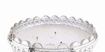 TK Maxx Ozdobna świeca - 19.99 PLN