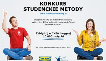 Konkurs IKEA