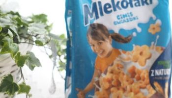 Lubella Mlekołaki Cinis Gwiazdki - motywujmy dzieci do tego, by odkrywały, co leży w ich naturze.