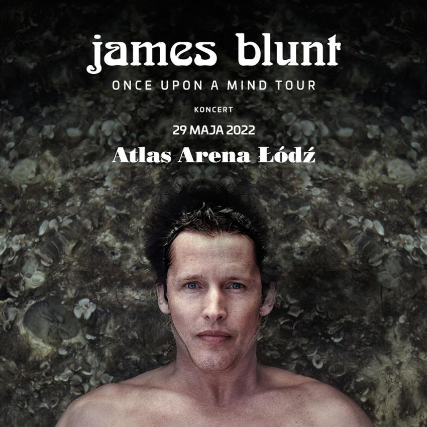 James Blunt (materiał prasowe)
