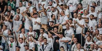Śląsk Wrocław - Legia Warszawa