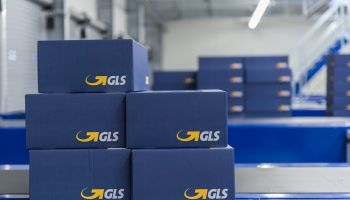 Poznaj największe centrum dystrybucji przesyłek GLS Poland! [fot. materiały prasowe]
