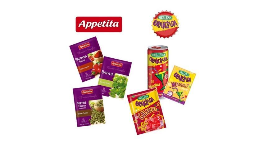 Galaretka z pomysłem. Weź udział w konkursie i wygraj nagrody od marki Hellena i Appetita!