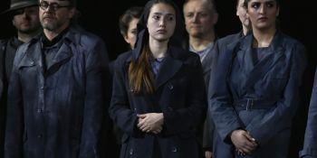 Widma w Operze Wrocławskiej