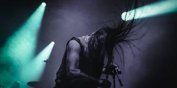 XXXV Lat Chaosu - Vader i Marduk zagrali we Wrocławiu