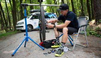 Przygotowanie roweru do sezonu – co zrobić, by móc bezpiecznie wrócić do jazdy?