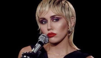Miley Cyrus (materiały prasowe)