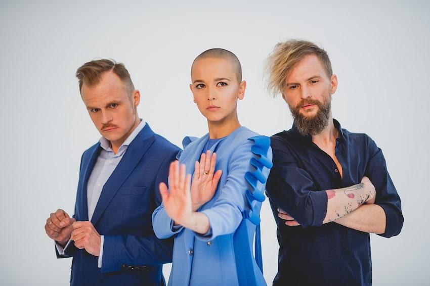 Męskie Granie Orkiestra 2017 / fot. Piotr Tarasewicz