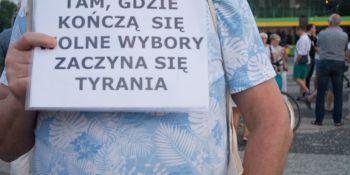 Wolne Sądy w Poznaniu 2018