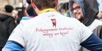 WOŚP 2018 Poznań