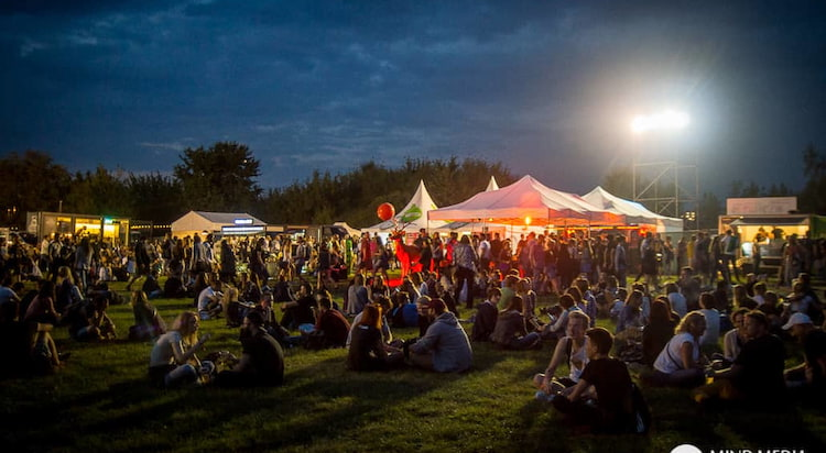 Live Kraków Festiwal - 1