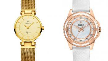 Długie życie zegarka