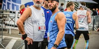 Wrocław: 35. PKO Maraton