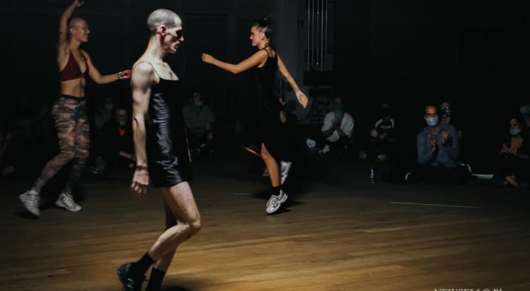 Festiwal Ephemera 2020: Alexander Baczyński-Jenkins