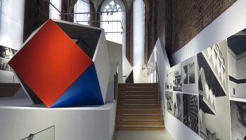 Wrocławskie Muzeum Architektury 2018 – trzy wielkie wydarzenia! [fot. materiały prasowe – Mirosław Łanowiecki]