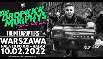 Dropkick Murphys (materiały prasowe)