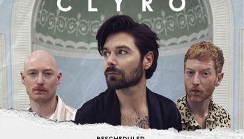 Biffy Clyro (materiały prasowe)