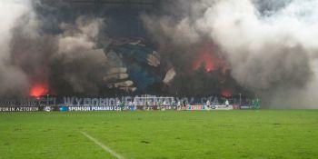 Lech Poznań - Śląsk Wrocław 2:0
