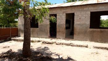 Futuro Finance pomoże odbudować szkołę na Zanzibarze!