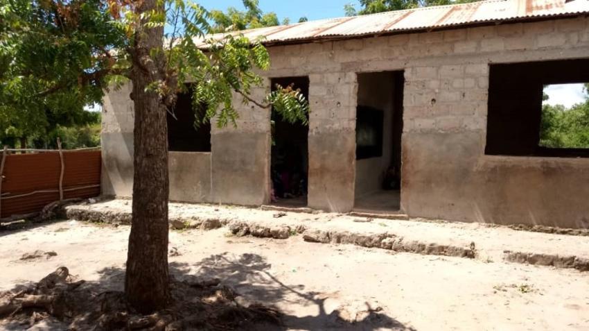Futuro Finance pomoże odbudować szkołę na Zanzibarze! [fot. materiały prasowe]