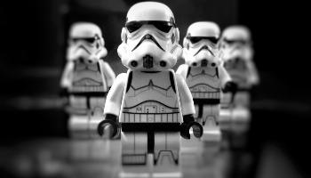 star wars / fot. pixabay.com