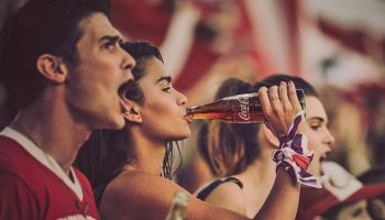 Euro 2016: Strefy kibica Coca-Cola w Multikinie