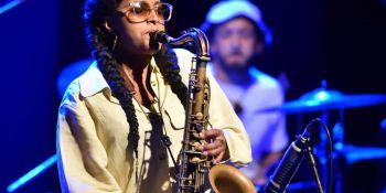Jazz na Odrą 2021 - dzieńtrzeci