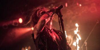 Watain + Rotting Christ